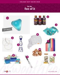 fun gifts gift guide