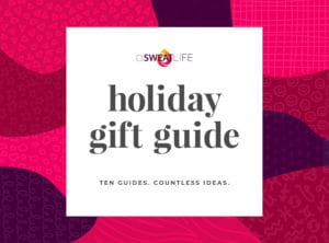 2019 holiday gift guides