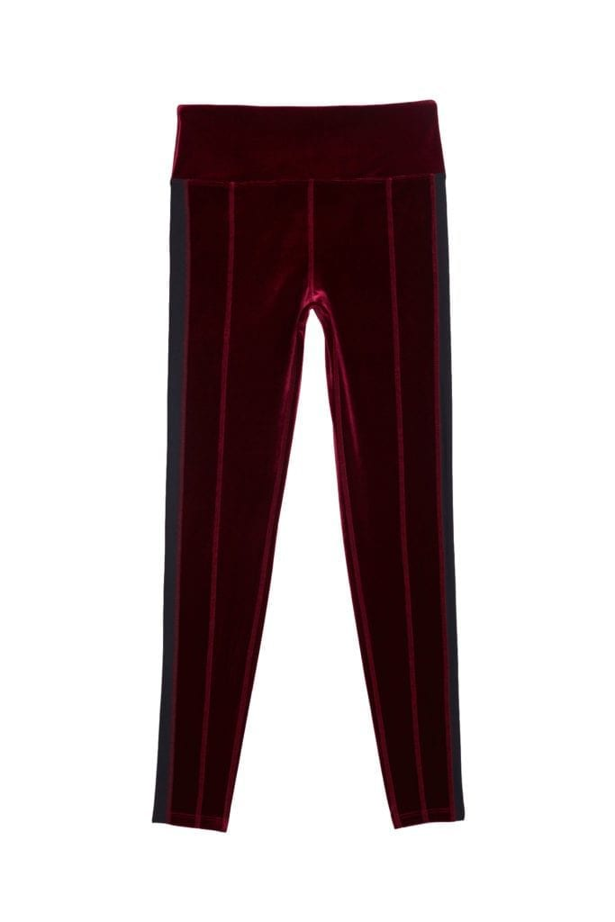 alala velvet leggings