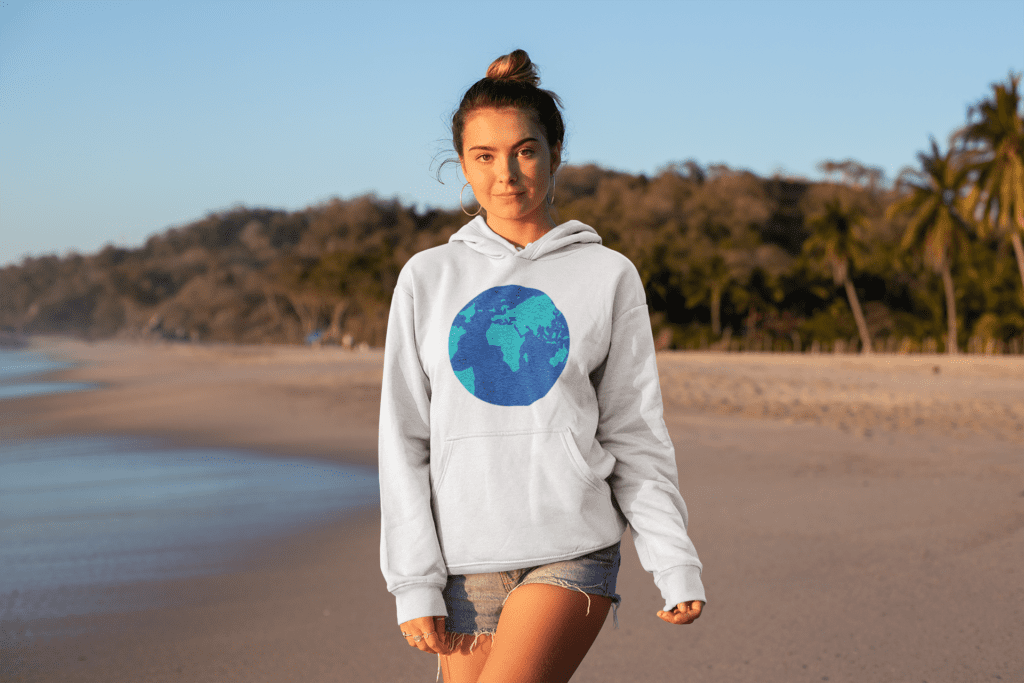 global transfiguration hoodie