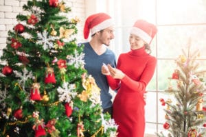 how to navigate holidays with a significant other