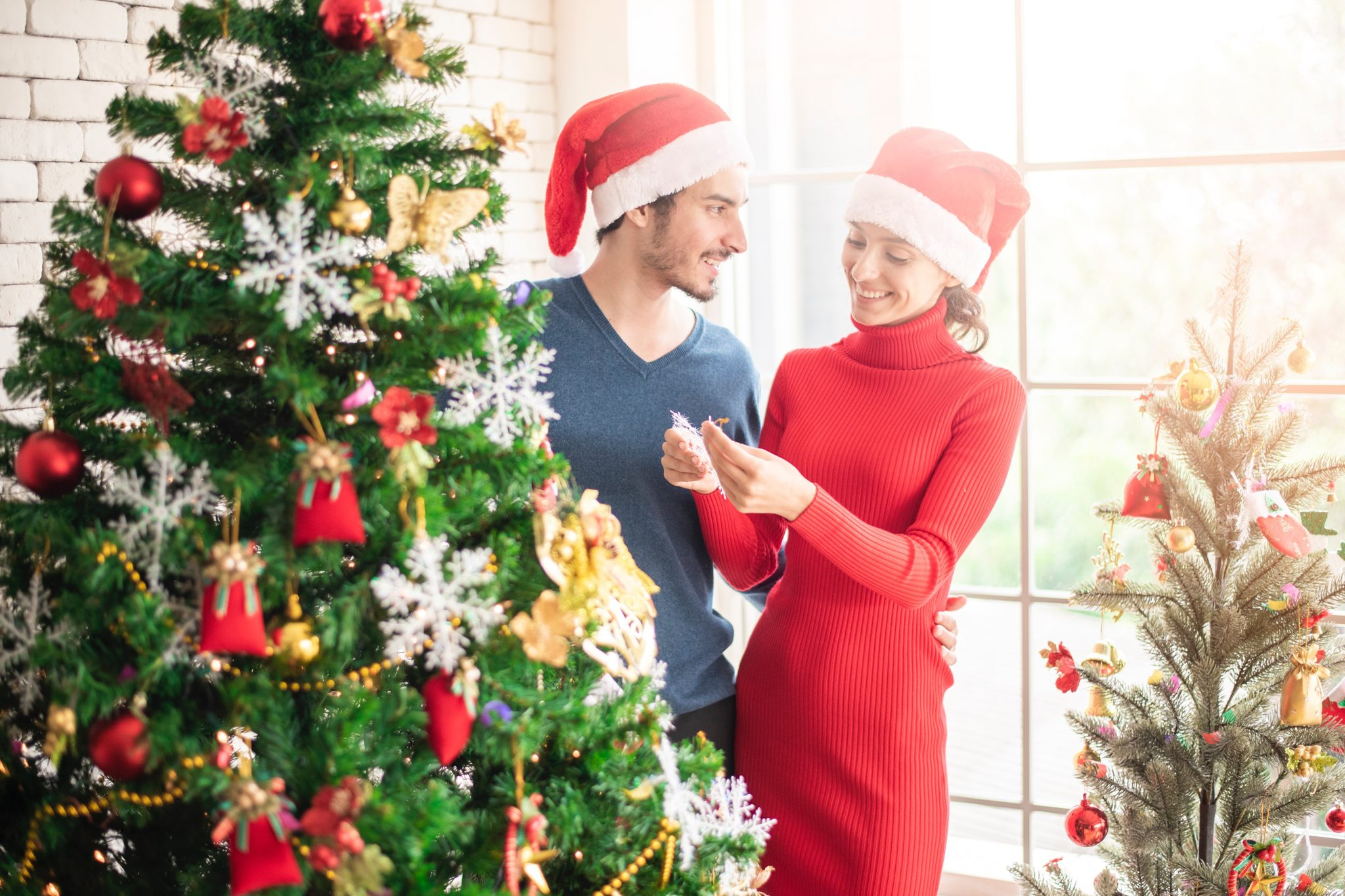 how to negotiate the holidays with a significant other