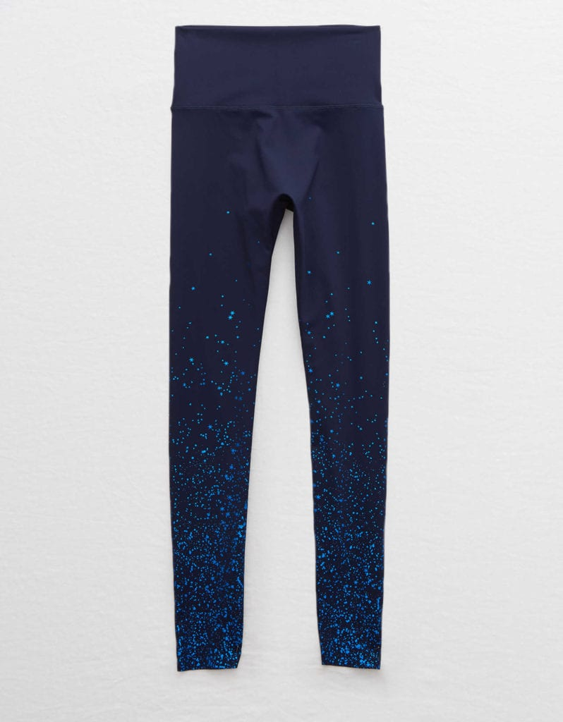 aerie celestial high rise leggings