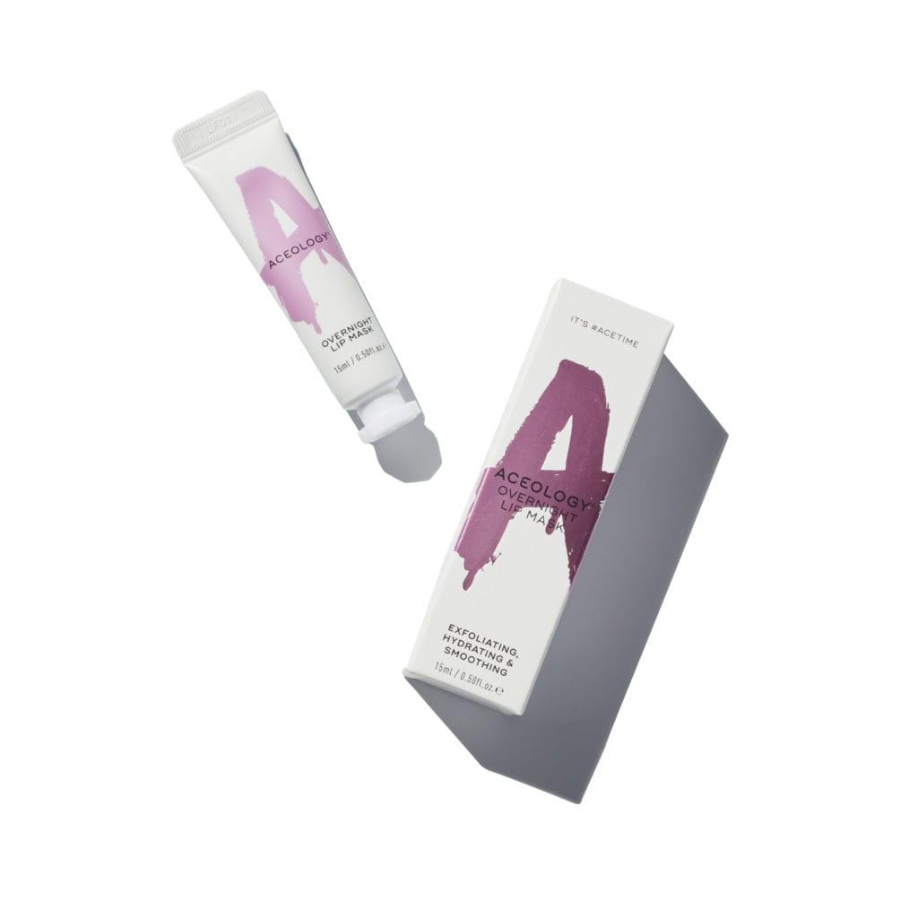 Aceology Overnight Lip Mask