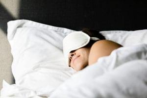 five day sleep challenge