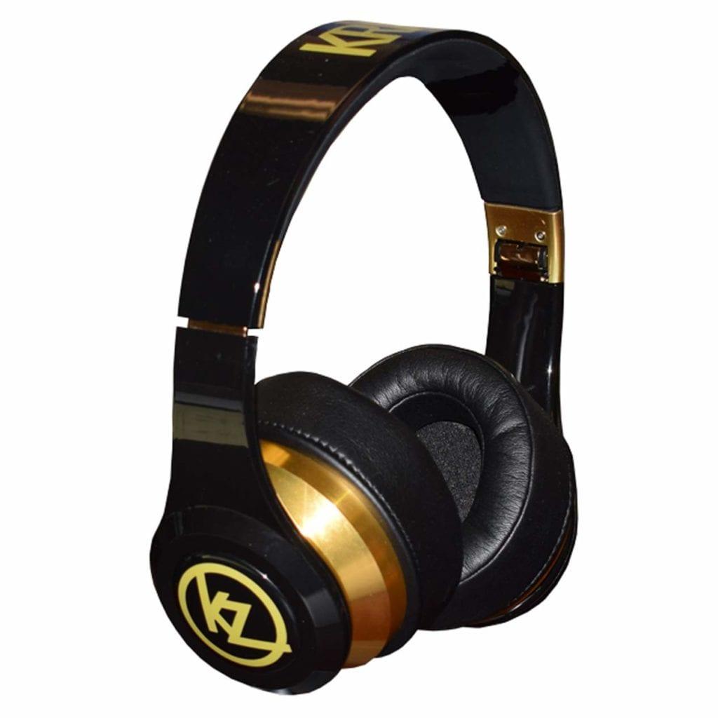 kranz over ear headphones