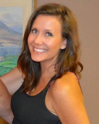 Kate Gisborne Coconut Yoga Chicago