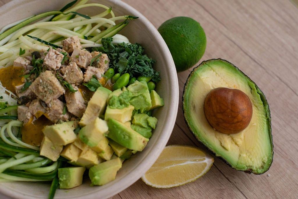 best vegan proteins
