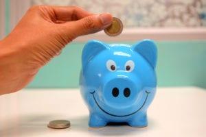 budgeting post-holidays
