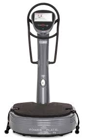 Power Plate my7