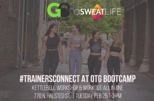 OTG Bootcamp
