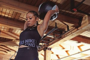 how to clean workout equipment and accessories