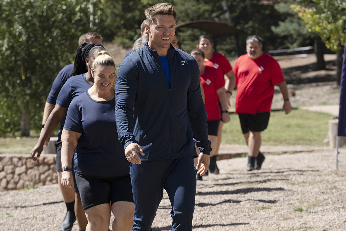 steve cook the biggest loser