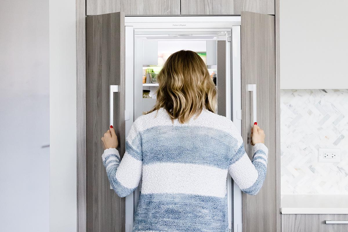 daily distance sarah parisi pantry freezer