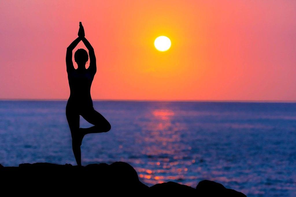 jamie coronavirus yoga retreat