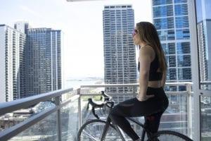 best at-home bike