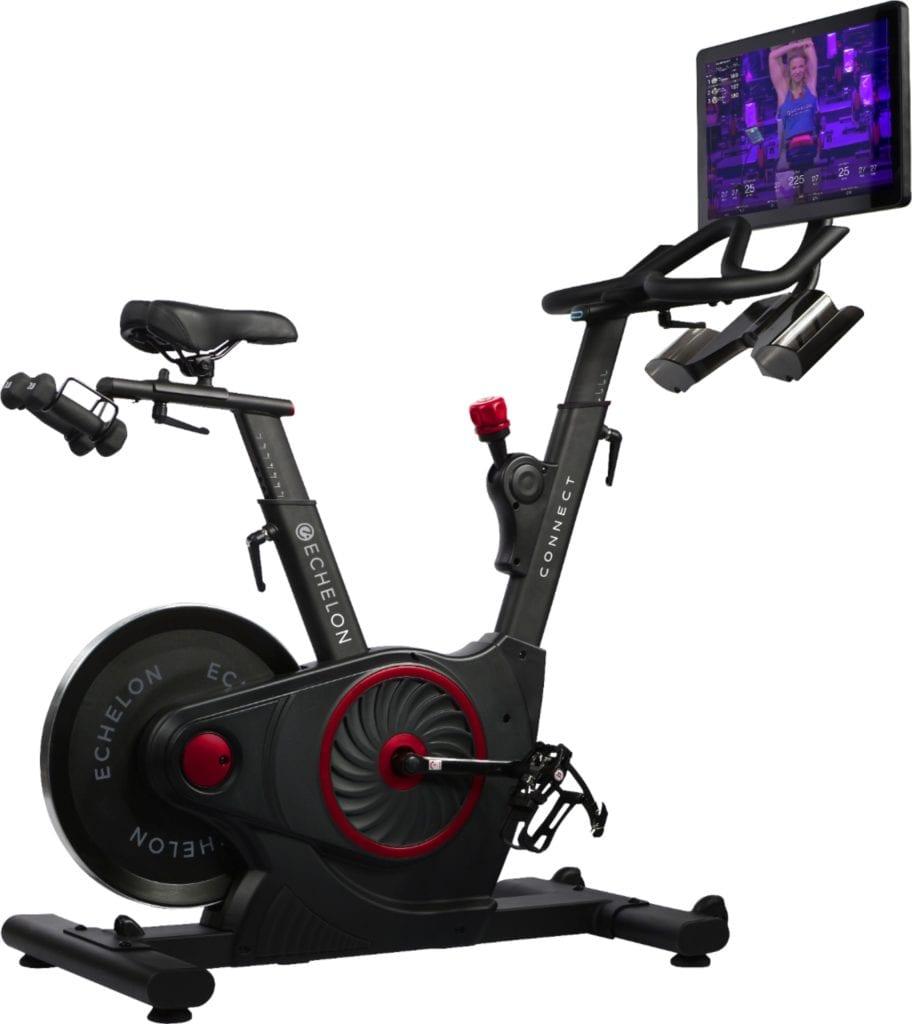 echelon home fitness equipment