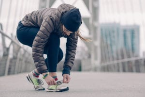 finding new motivations for running