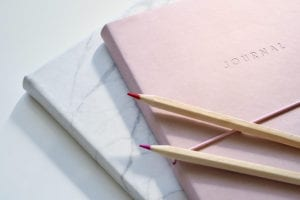 how to journal