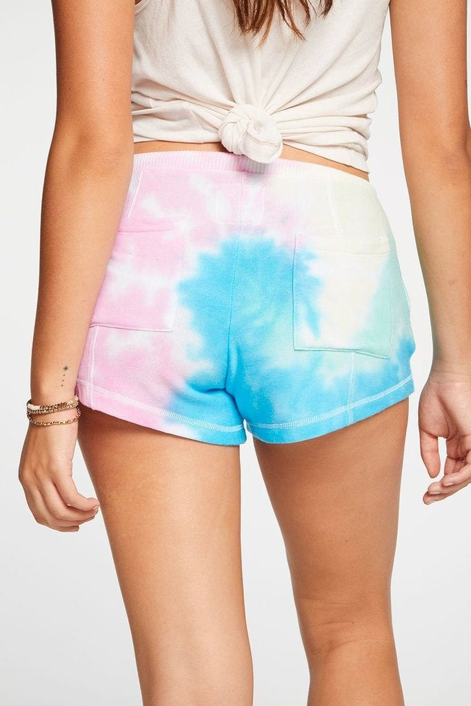 swirl boutique chaser shorts activewear for zoom