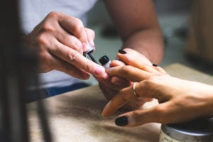 coronavirus and the beauty industry
