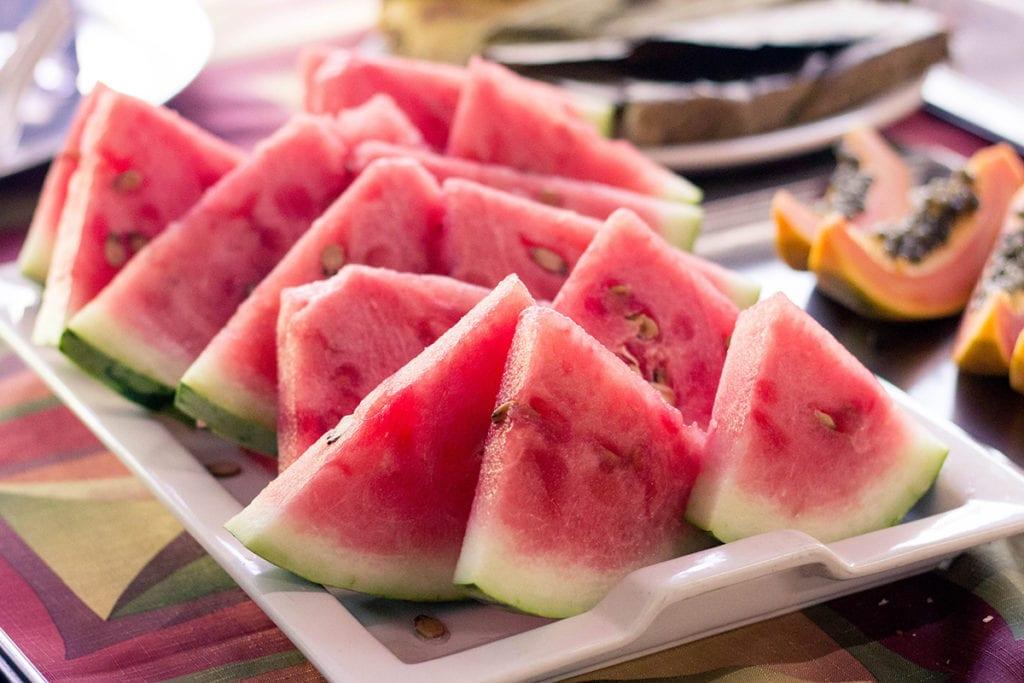 summer meal prep tips