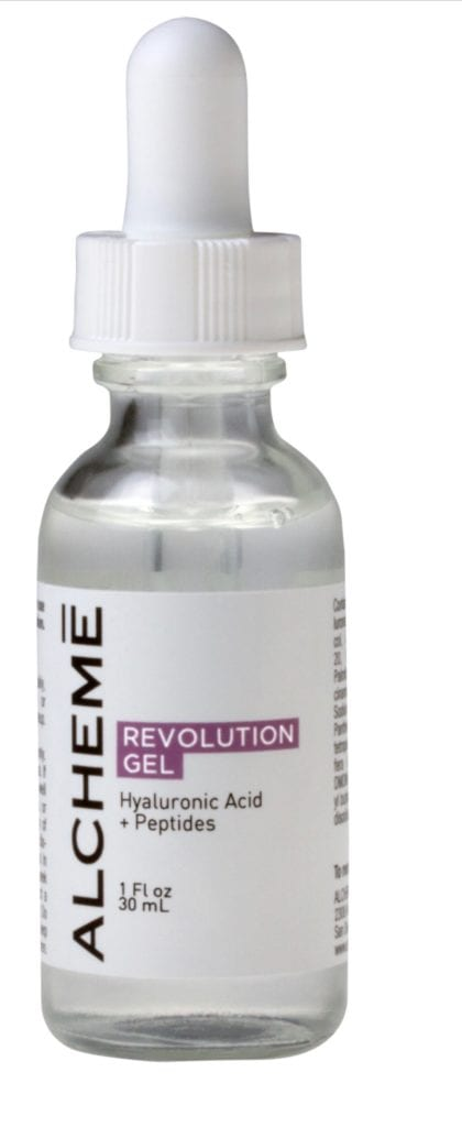 Alcheme Revolution Gel