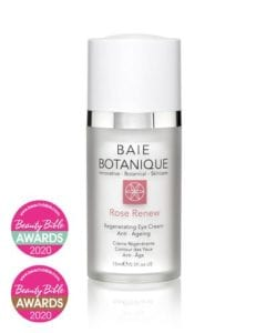 Baie Rose renew eye cream