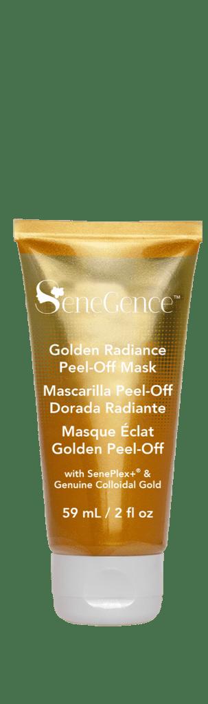 SeneGence Gold Peel Off Mask