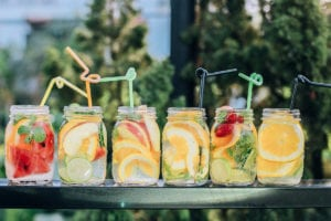 foods to keep you cool during summer