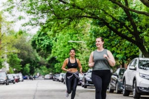 keep your running motivation during coronavirus