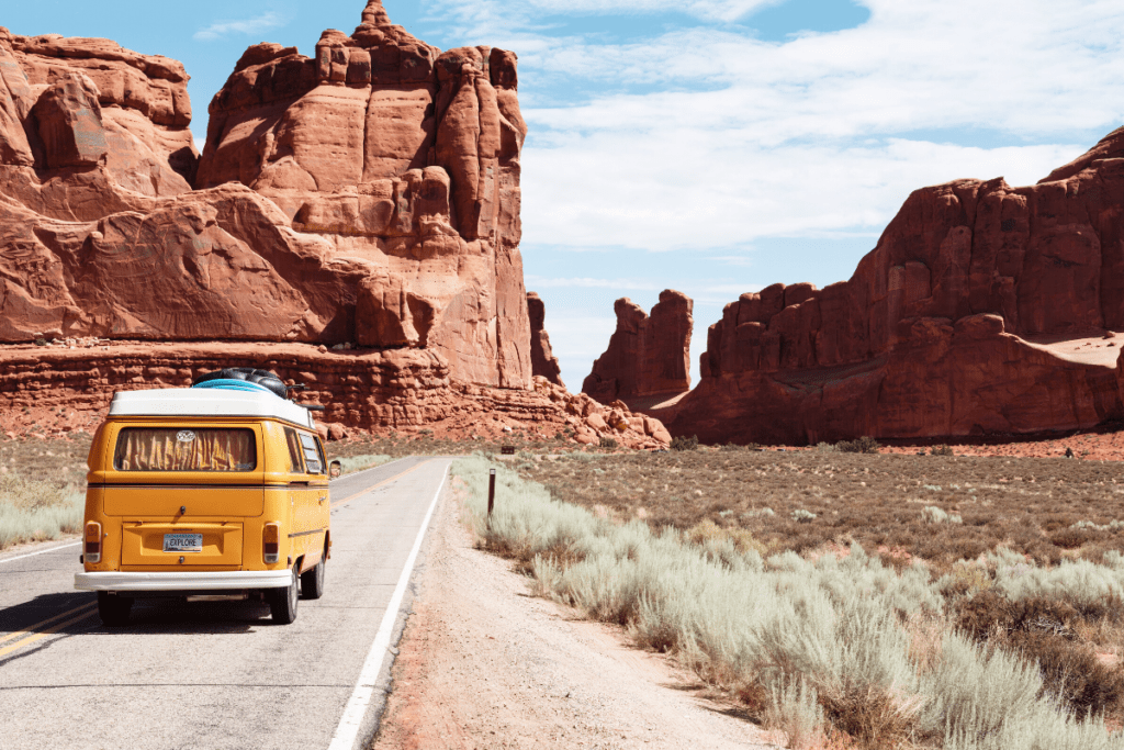 10 road trip essentials