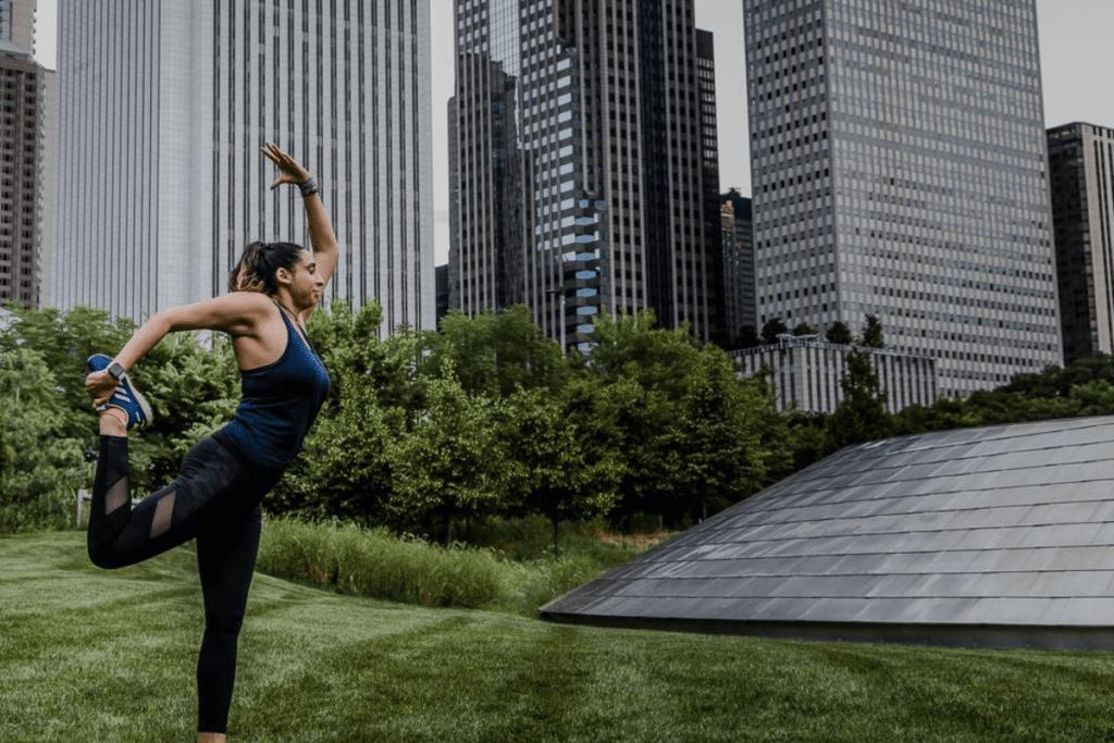 Growing Roots Jamie yoga retreat