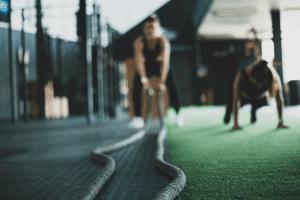 gyms after coronavirus