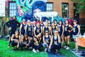 Healthy Hood Chicago events August