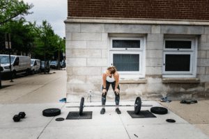 How to regain strength after bodyweight only workouts
