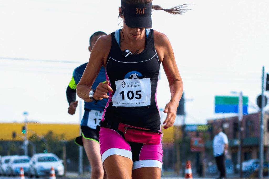 How to run an ultramarathon