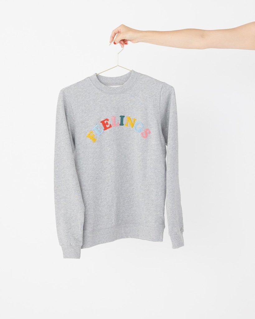 bando feelings sweatshirt