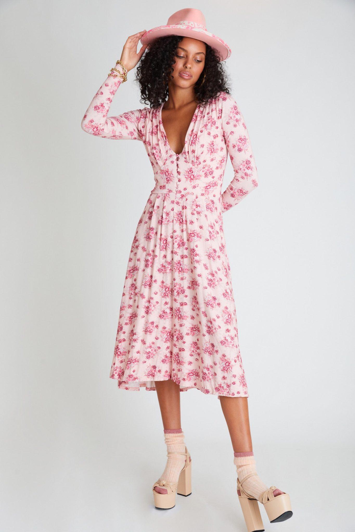 min dress love shack fancy