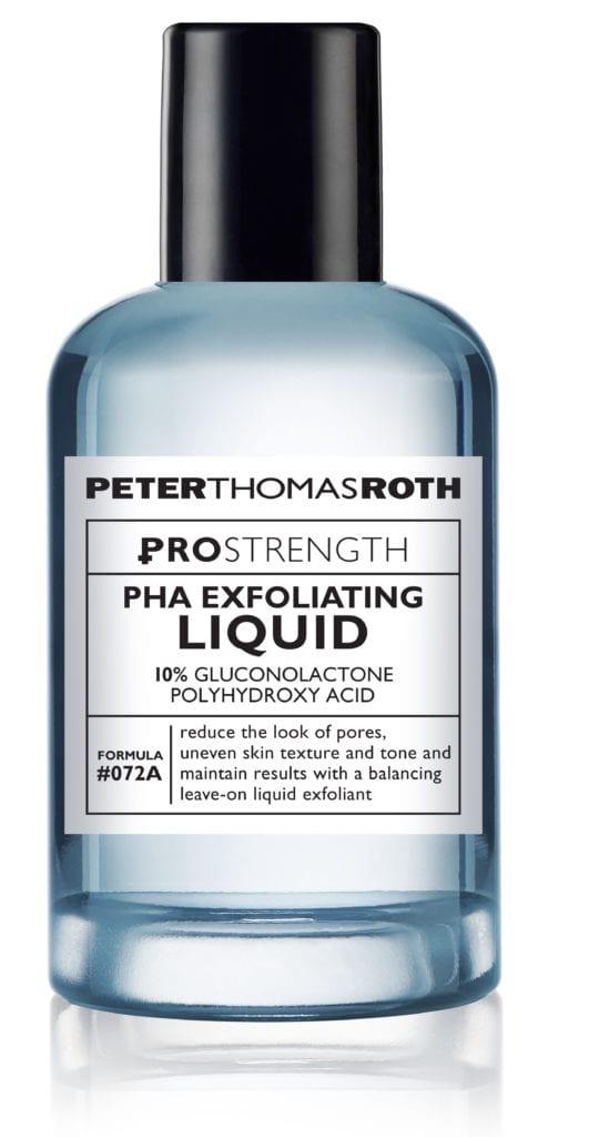 Peter Thomas Roth PRO Strength 10% PHA Exfoliating Clarifying Liquid