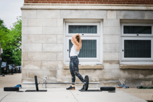 complementary workouts muscle groups to work out together
