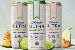 healthiest spiked seltzer mich ultra
