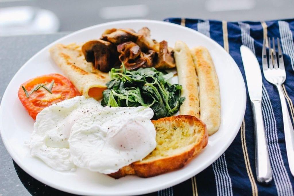breakfast for dinner ideas