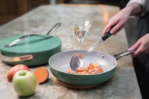caraway cookware featured