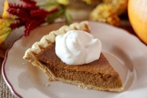 healthy thanksgiving swaps