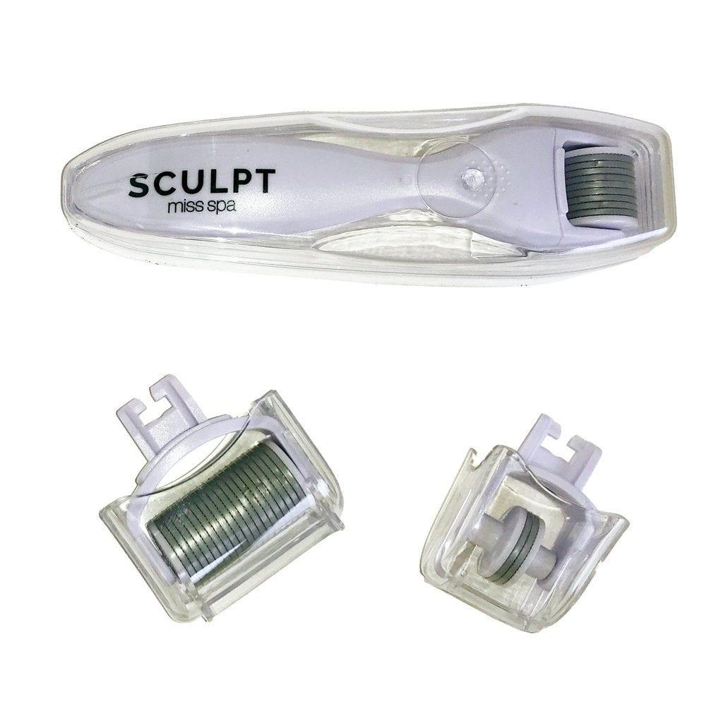 miss spa microneedle tool