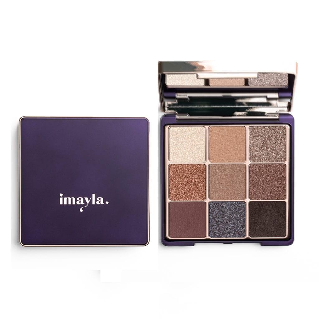 imayla eyeshadow palette