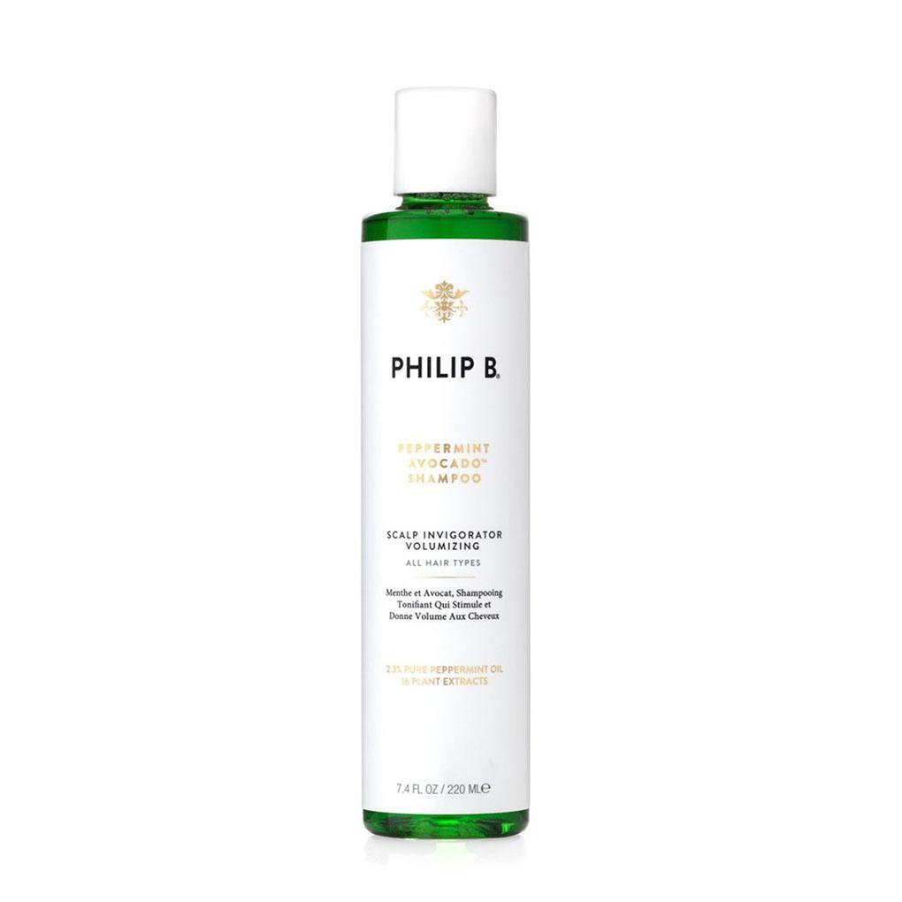 philib b clarifying shampoo