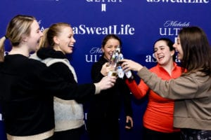 Cheers to the Celebrations You Missed with Michelob ULTRA!