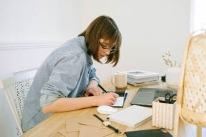 how to optimize your home office